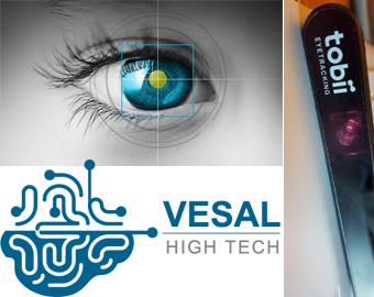 شروع پروژه تمرینات شناختی بر مبنای تعقیب بینایی یا eye tracking